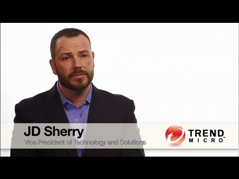 Trend Micro Delivers Deep Security as a Service Using AWS