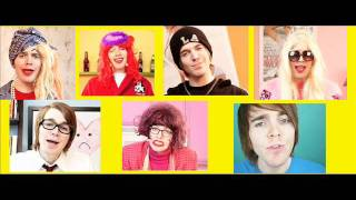 Watch Shane Dawson Last Friday Night video
