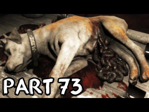 Let's Play Dying Light Deutsch German PC Gameplay #73 - Die Schwarz-Weiß Folge