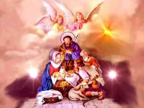 FERMARONO I CIELI canto natalalizio. Aurelio Fierro