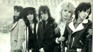 Watch Hanoi Rocks I Love You video