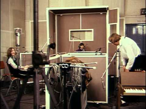 The Making Of The Beatles White Album Youtube