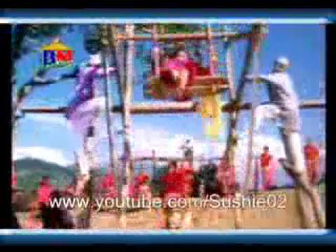 Kodo Fulyo Nepali Movie Song Muglan video