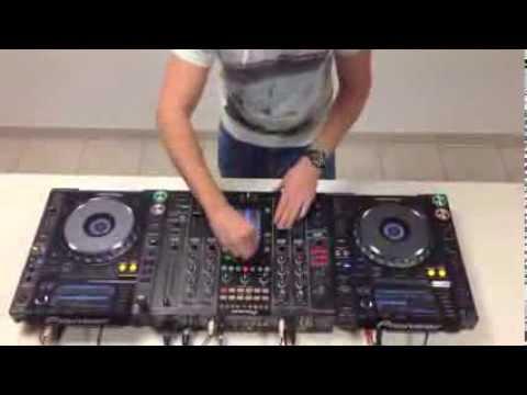 Mix Training @ Dj Network