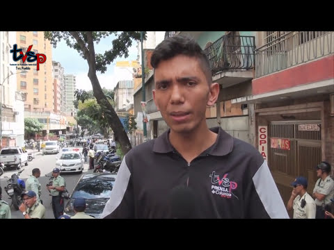 Asesinados Odreman y Carmelo, Líderes Sociales del Oeste de Caracas.