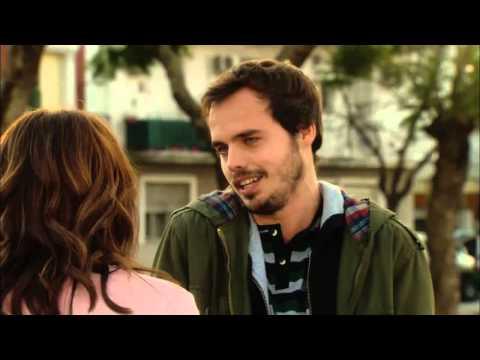 Solamente Vos - Daniela le arma una escena de celos a Federico