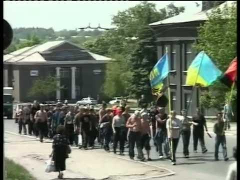 kriminal ukraina TV 2 Yanukovich