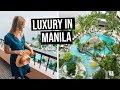 Amazing Manila Resort + Best Buffet in the Philippines   Sofitel & Spiral Manila