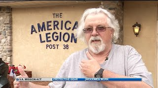 Local veterans react to VA Mission Act of 2018