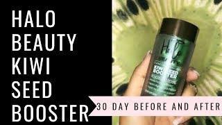 Tati Westbrook's Halo Beauty Kiwi Seed Booster - 30 Day Trial