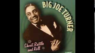 Watch Big Joe Turner Roll em Pete video
