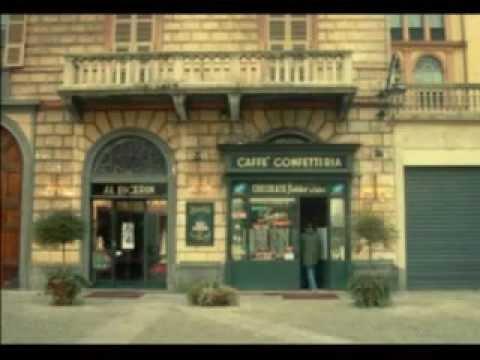 """Ottavio Buonomo – La ragazza del caffè (live inedito) – da """"Puzzle"""" – 2012"""