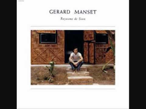 Gerard Manset - La Mer N A Pas Cesse De Descendre