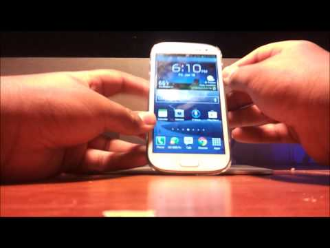 Galaxy S3 LED Case Review