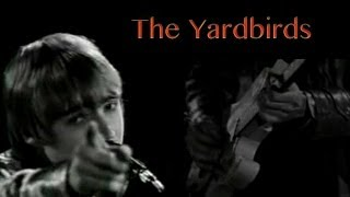 Watch Yardbirds Shapes Of Things video