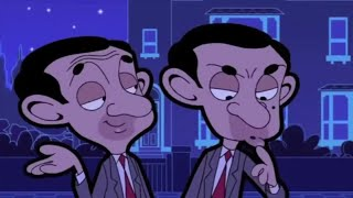?? Mr Bean Best New Cartoon Collection!