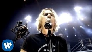 Watch Nickelback Figured You Out video