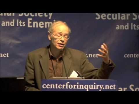 Peter Singer: On Ethics