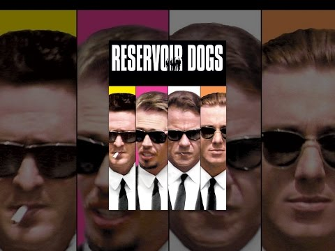 Reservoir Dogs is listed (or ranked) 4 on the list The Best Bank Robbery Movies