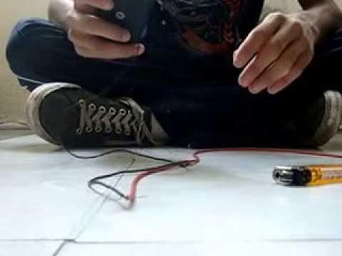 Como arreglar cables de audifonos bien explicado