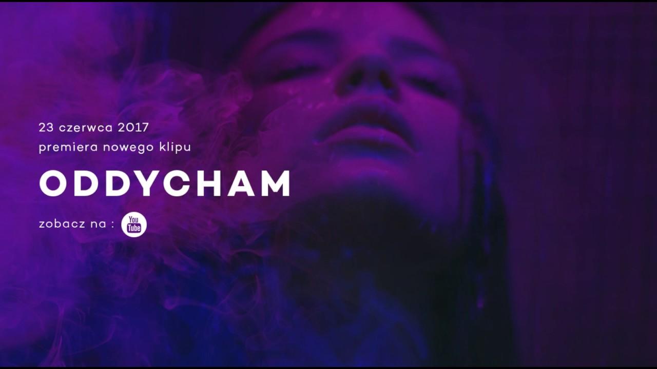 Julia Wieniawa - Oddycham (Teaser)