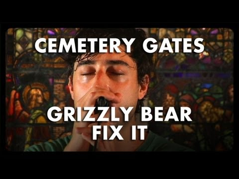 Grizzly Bear - Fix It