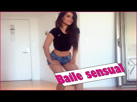 Jessica Cediel bailando muy sensual - Colección