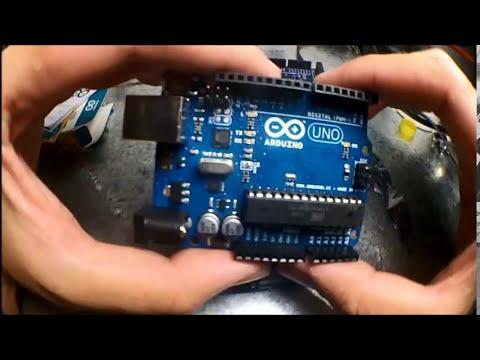 Reconociendo falsificaciones de Arduino