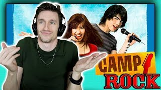 """Download Lagu Watching """"Camp Rock"""" For First Time! (i'm an adult i swear) Gratis STAFABAND"""