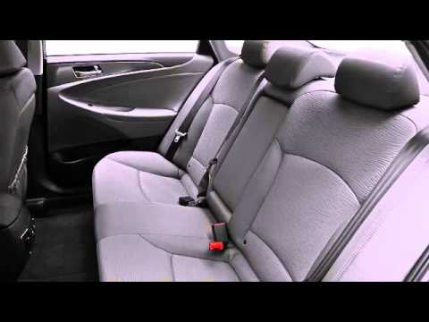 2012 Hyundai Sonata Hybrid Video