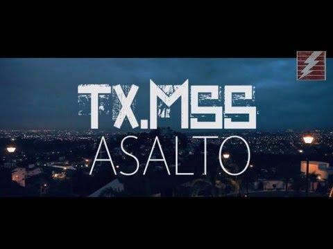 TX-MSS - Asalto