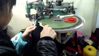 China cottage industry