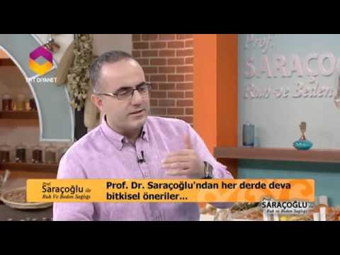 Mide Şişkinliği İçin Öneriler - TRT DİYANET