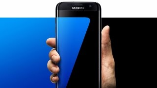 Galaxy S7 Edge. Квинтэссенция технологий! #1