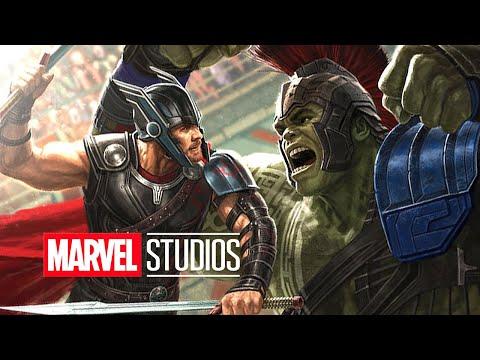 Thor 3 Ragnarok Explained - Tom Hiddleston vs Chris Hemsworth