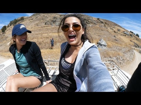 SHOOTING A SHOW IN PERU (Ultimate Expedition Episode 1)
