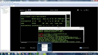 Crack WEP Wifi easily with Kali Linux/BackTrack