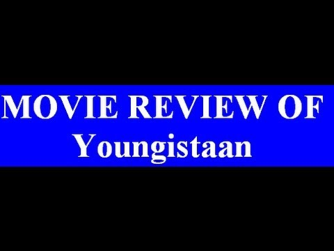 Youngistaan - movie review