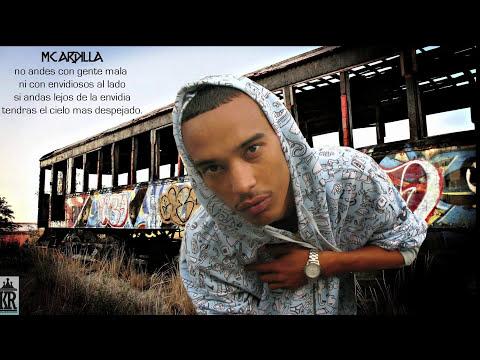 Mc Ardilla -Tengo que cuidarme para matricular musica prod. Dirty Keller (3D animacion)