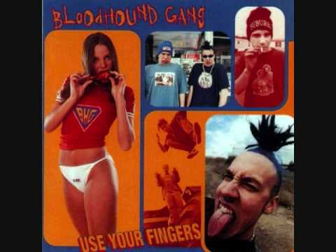 Bloodhound Gang - Kids In America
