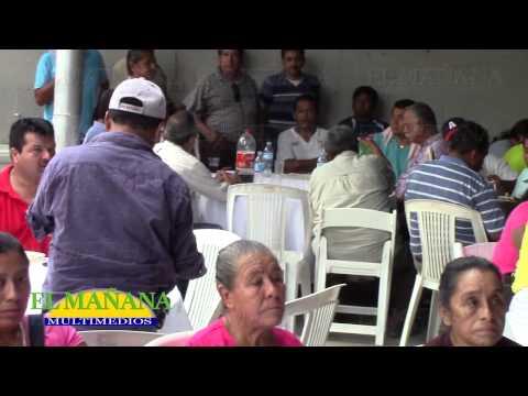 Tito Rodríguez es nuevo dirigente de la CNOP: DESDE AYER