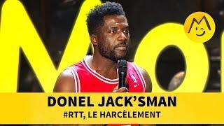 Donel Jack'sman - #RTT, le harcèlement