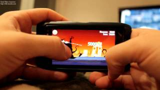 Games for Nokia n8