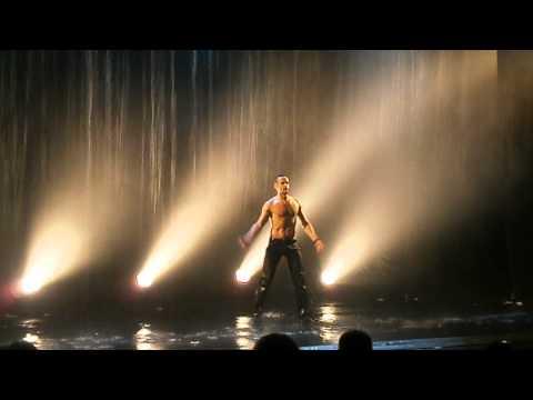 Искушение Под дождем 2 Rusted From The Rain video