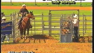 1991 Old Timers Champion of Champions Rodeo & Reunion - Part 3
