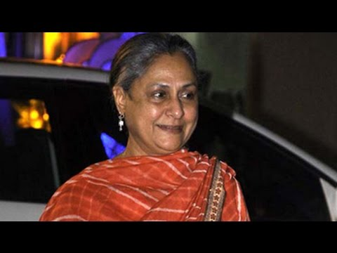 Happy New Year is a nonsensical film: Jaya Bachchan