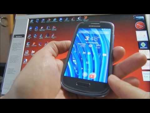 Como eliminar Gapps en la Rom CM11.0 KitKat 4.4.x - Galaxy S3 Mini I8190/L (EspañolMX)