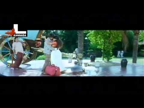 Vijay having his food (Funny scene) | Kanteerava | Kannada Movie scene