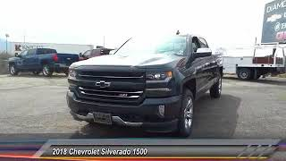 2018 Chevrolet Silverado 1500 Diamond Hills Auto Group - Banning, CA - Live 360 Walk-Around Inventor