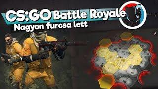 Ilyen lett a CS:GO Battle Royale